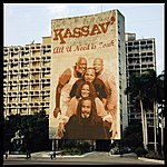 Kassav' All U Need Is Zouk