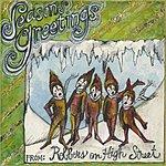 Robbers On High Street Seasons Greetings (Single)