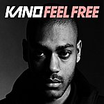 Kano Feel Free (2-Track Maxi-Single)