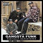 5th Ward Boyz Gagnsta Funk (Parental Advisory)