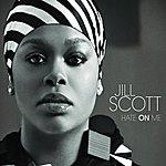 Jill Scott Hate On Me (4-Track Maxi-Single)