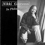 Nikki Giovanni In Philadelphia