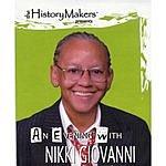 Nikki Giovanni An Evening With Nikki Giovanni