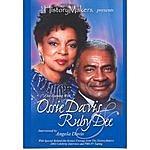 Ossie Davis An Evening With Ossie Davis And Ruby Dee