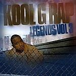 Kool G Rap Legends, Vol.3