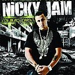 Nicky Jam The Black Carpet
