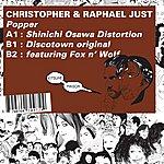 Christopher Popper (3-Track Maxi-Single)