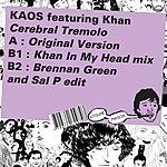 Kaos Cerebral Tremolo (3-Track Maxi-Single)