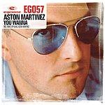 Aston Martinez You Wanna (5-Track Maxi-Single)