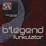B-Legend Fankulator (6-Track Maxi-Single)
