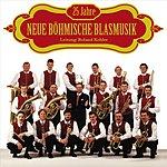 Neue Böhmische Blasmusik Immer Wieder Blasmusik (4-Track Maxi-Single)