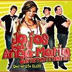Jojo's Der Erste Kuss (Single)