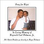 Steven Cravis Piano In Loving Memory Of Reginald Earl Palmore, Jr. (Single)