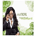 Lutricia McNeal Hold That Moment (4-Track Maxi-Single)