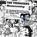 Teenagers Kitsuné: Homecoming (3-Track Maxi-Single)