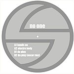 No One Hands On (4-Track Maxi-Single)