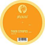 Tiger Stripes Mad At Me (3-Track Maxi-Single)