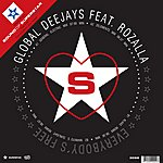 Global Deejays Everybody's Free: Taken From Superstar Recordings (6-Track Maxi-Single)
