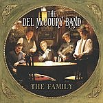 Del McCoury The Family