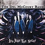 Del McCoury It's Just The Night