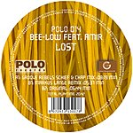 Beelow Lost (3-Track Maxi-Single)