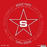 Boogie Pimps God's Pimp - The Electronic EP