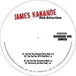 James Kakande Dub Selection (4-Track Maxi-Single)