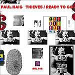 Paul Haig Thieves/Ready To Go