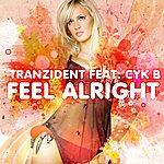 Tranzident Feel Alright (7-Track Maxi-Single)