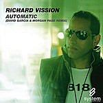 Richard Vission Automatic (DGMP Remix)