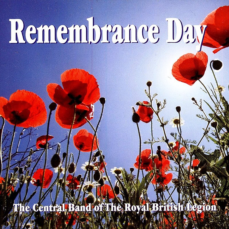 Cover Art: Remembrance Day