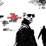 Tomcraft Ready To Go (3-Track Maxi-Single)