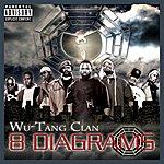 Wu-Tang Clan 8 Diagrams (Parental Advisory)