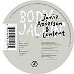 Jamie Anderson Body Jackin' (2-Track Single)