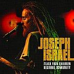 Joseph Israel Restore Humanity EP