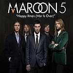 Maroon 5 Happy Christmas (War Is Over) (Single)