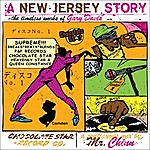 Gary Davis A New Jersey Story: Continuous Mix