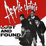 Angelic Upstarts Lost And Found