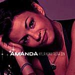 Amanda Kyllä Kaikki Tietää Sen (Single)