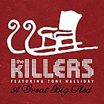 The Killers A Great Big Sled (Single)