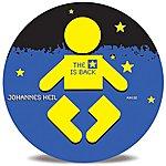 Johannes Heil The * Is Back (2-Track Single)