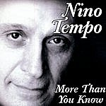 Nino Tempo More Than You Know (Single)