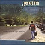 Justin Young One Foot On Sand