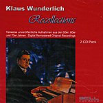 Klaus Wunderlich Recollections