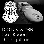 The Dons The Nighttrain (3-Track Maxi-Single)