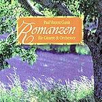 Paul Vincent Gunia Romanzen Für Gitarre & Orchester