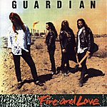 Guardian Fire And Love