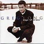 Greg Long Days Of Grace