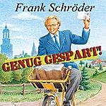 Frank Schröder Genug Gespart (4-Track Maxi-Single)