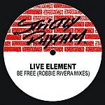 Live Element Be Free (3-Track Maxi-Single)
